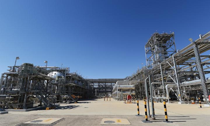 Optimization yields gains for Saudi crude processing giant