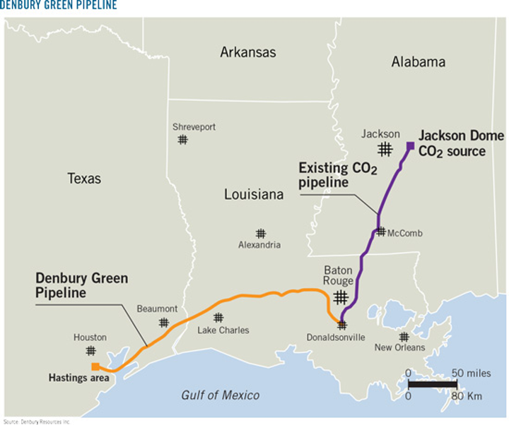 Revised Texas permitting process complicates eminent domain | Oil