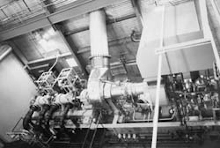 Compressor solves solution gas bottleneck | Oil & Gas Journal