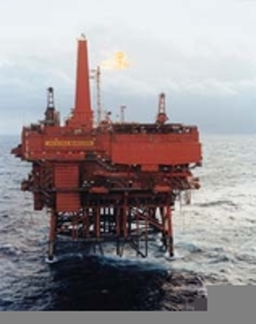 Offshore Northern Europe Oryx Squeezes Extra Production From