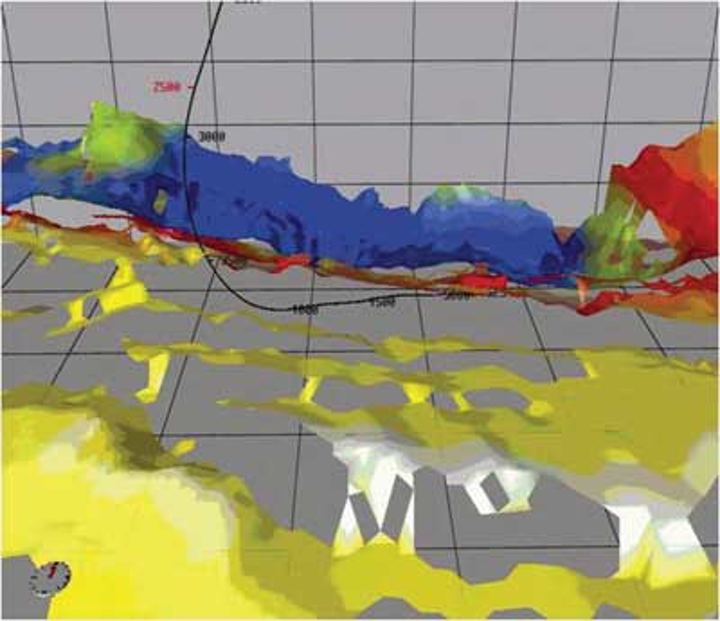 Halliburton Providing Life-of-Field Solutions for Shell