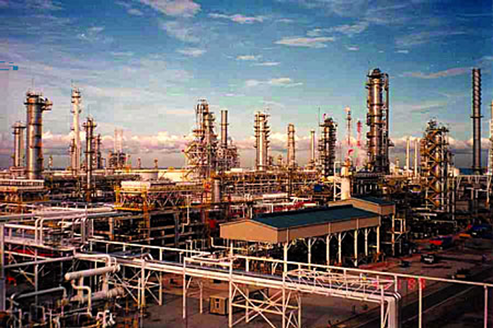 JV starts up grassroots refinery in Malaysia | Oil & Gas Journal