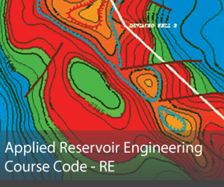 Applied Reservoir Engineering Course Details