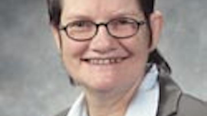 Paula Dittrick