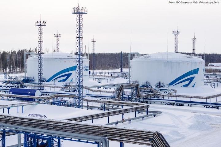Feb2gazpromneftpriobskoye