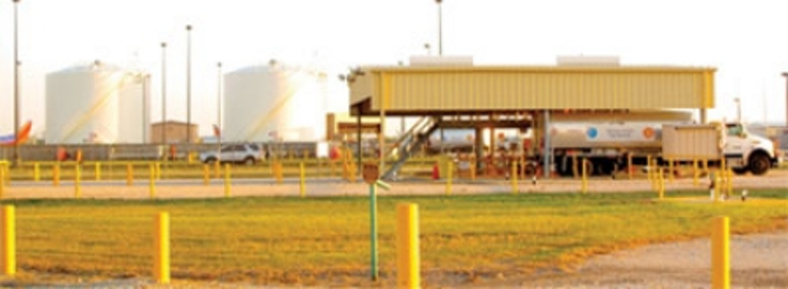 SPECIAL REPORT: Survey reveals gas plants in operation