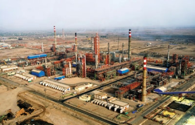 Global capacity growth slows, but Asian refineries bustle