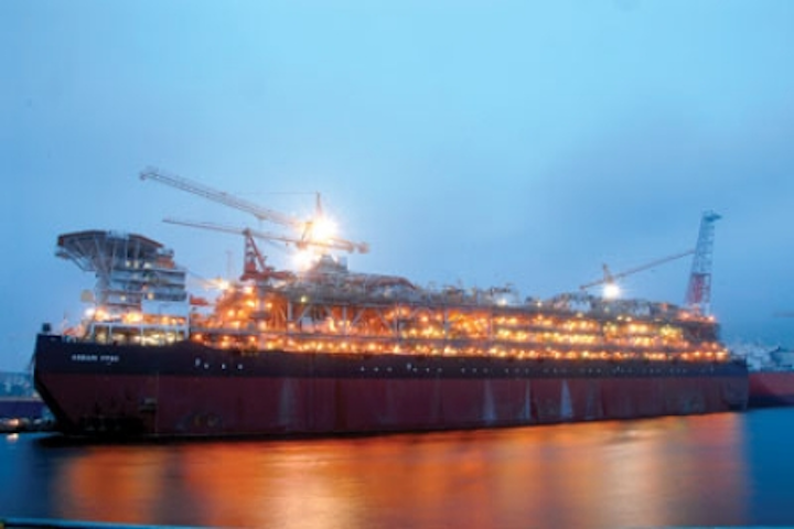 NLNG maximizes LNG production in supply constraint | Oil
