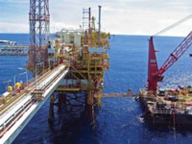 Study assesses Asia-Pacific offshore decommissioning costs | Oil