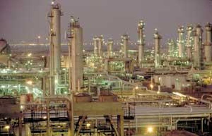 Troubleshooting effort solves exchanger problems in Saudi refinery