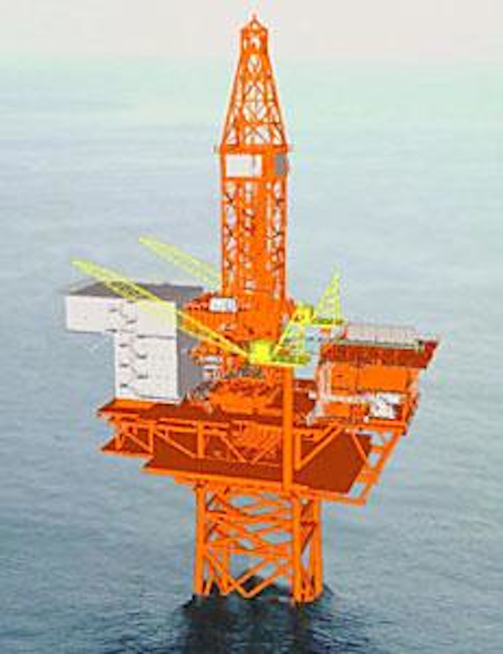 Drilling Market Focus: Chinese build rigs, drillers venture abroad