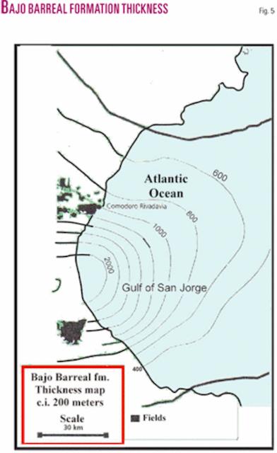 Argentina Offshore 1 Argentinas Offshore Basins Due Modern