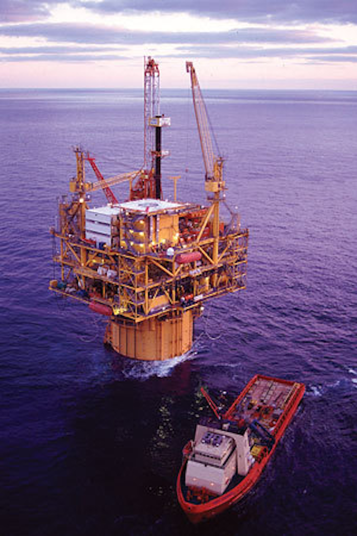 Gulf of Mexico world's hottest play, but challenges still