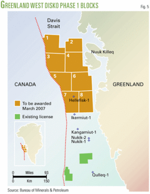 SPECIAL REPORT: Exploration spreads into numerous remote and