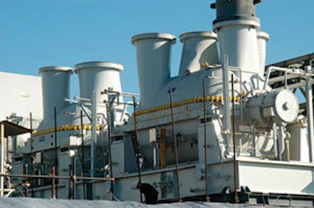 World's largest LNG compressors designed, tested for