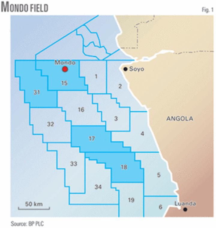 StatoilHydro Angola assays Mondo crude | Oil & Gas Journal