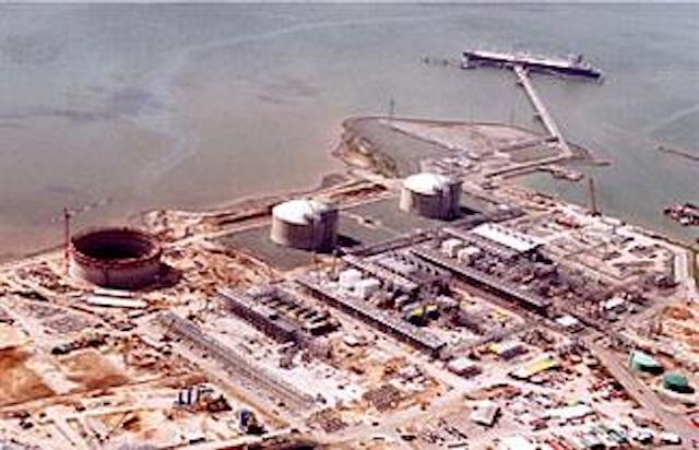 LNG liquefaction technologies move toward greater efficiencies