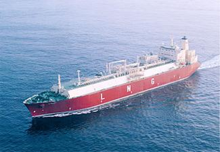 Variety of codes governs design, construction of LNG