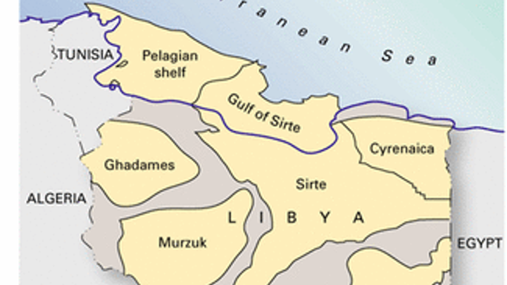 Libya: Energy investments persist in a puzzling land   Oil & Gas Journal