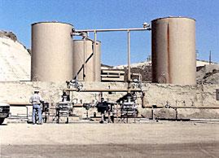 Multiphase pumping addresses a wide range of operating problems