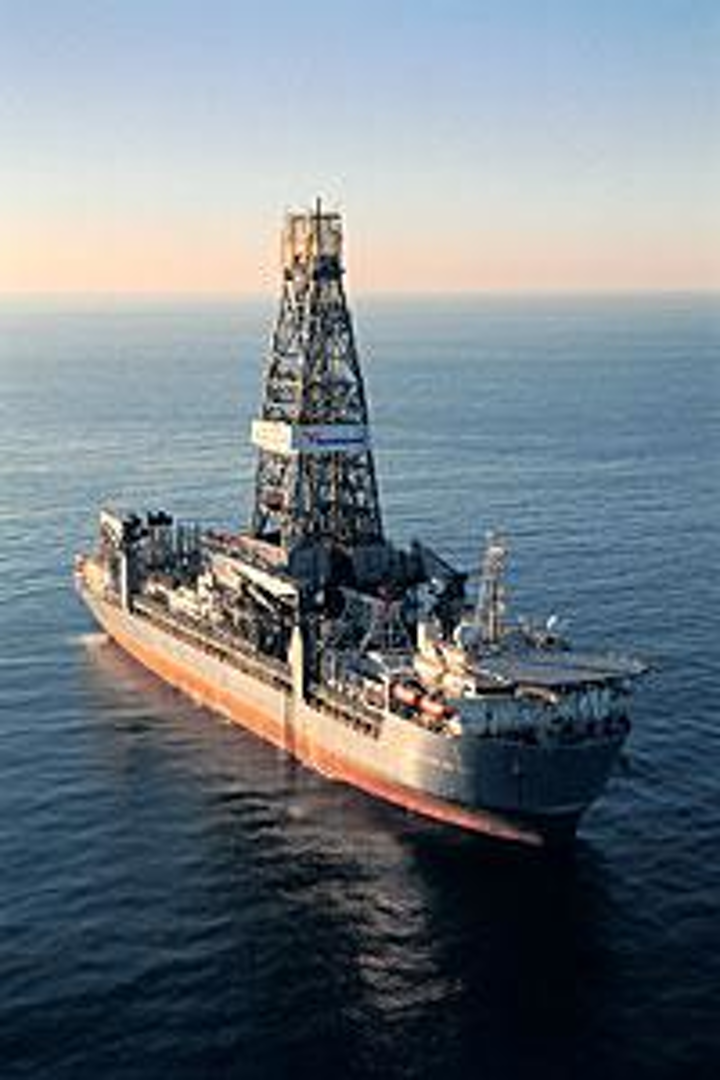 Drilling planned for North Africa, India, and Mexico   Oil