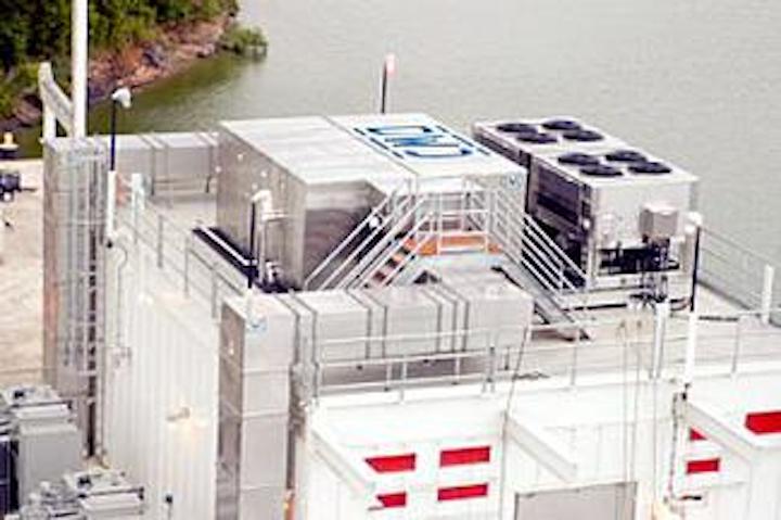 Guidelines provide offshore HVAC design criteria | Oil & Gas Journal
