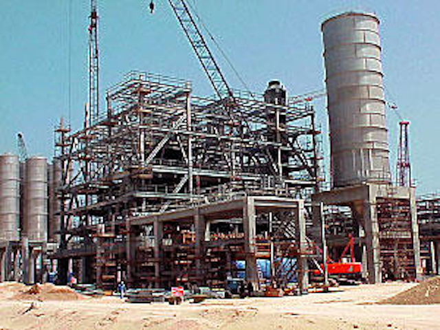 Petrochemical Operations: Joint venture almost doubles