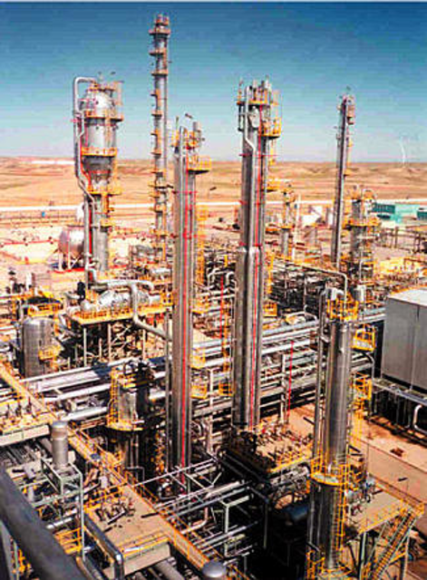 Uzbekneftegas to start up new petrochemical complex by yearend   Oil