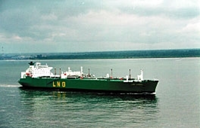 Nlng Train 7 Feed
