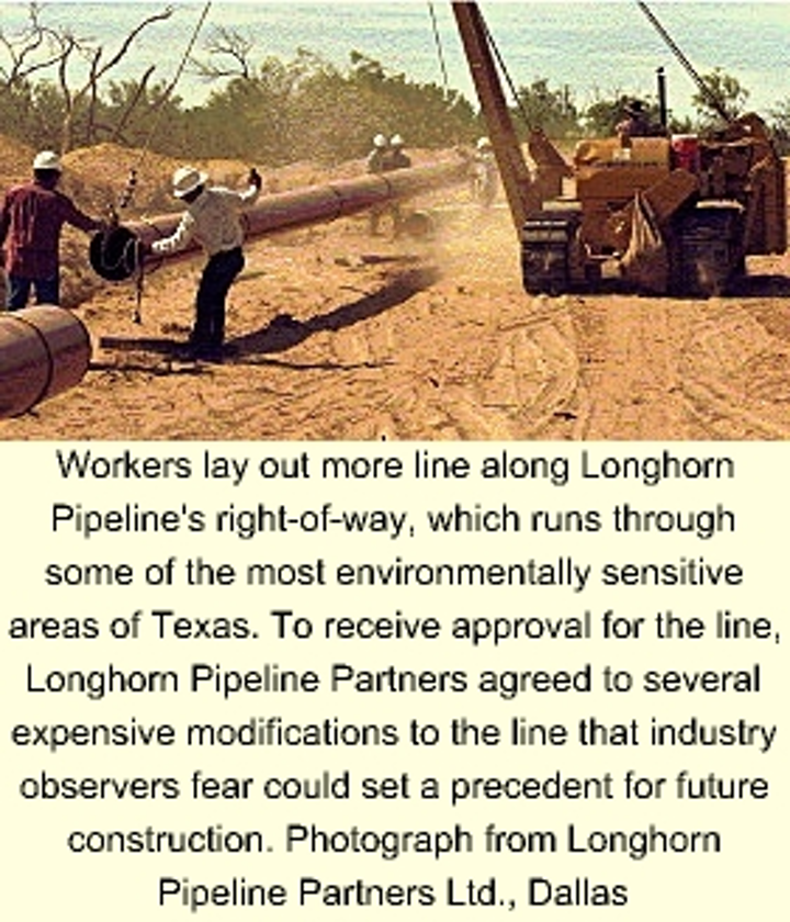 PIPELINE SAFETY-2: Pipeline safety rules may stretch