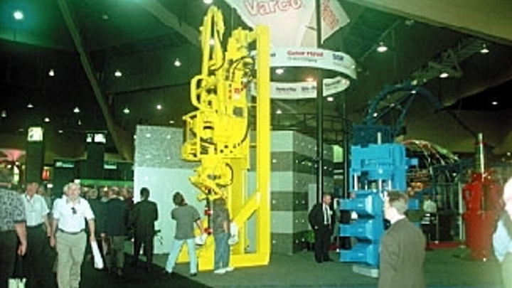 Deepwater, natural gas, e-commerce top OTC technology agenda | Oil