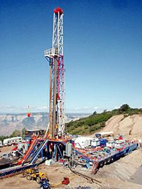 Worldwide drilling surges ahead | Oil & Gas Journal
