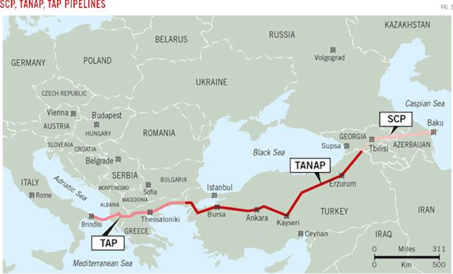 Near-term pipeline construction strong | Oil & Gas Journal