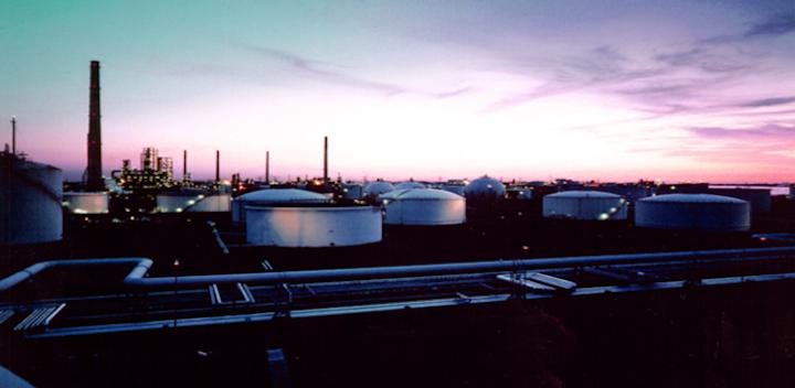 Gunvor acquires Rotterdam refinery | Oil & Gas Journal