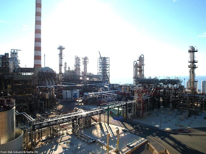 Content Dam Ogj Online Articles 2016 03 Ina Industrija Nafte Dd Croatia Refinery