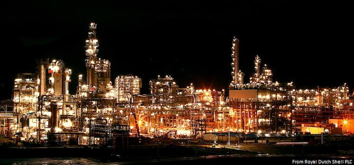 Content Dam Ogj Online Articles 2016 03 Shell Nanhai Petrochemicals Plant