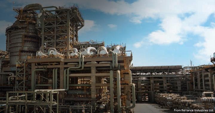 RIL schedules unit shutdown at Jamnagar refinery | Oil & Gas