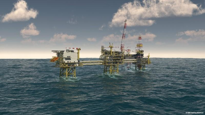 Second Quarter 2015 Bsea Commentary By >> Maersk Oil Begins Drilling On Culzean Project Launches