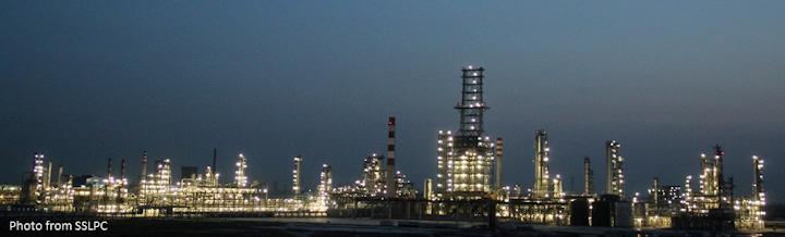 Content Dam Ogj Online Articles 2016 05 Sslpc Refinery
