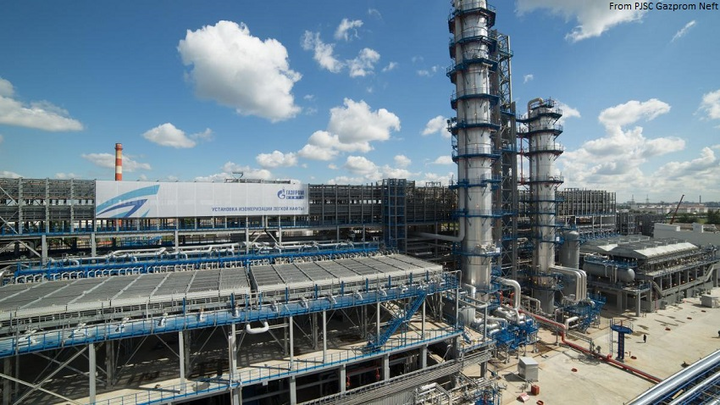 Content Dam Ogj Online Articles 2016 06 Gazprom Neft Moscow Refinery