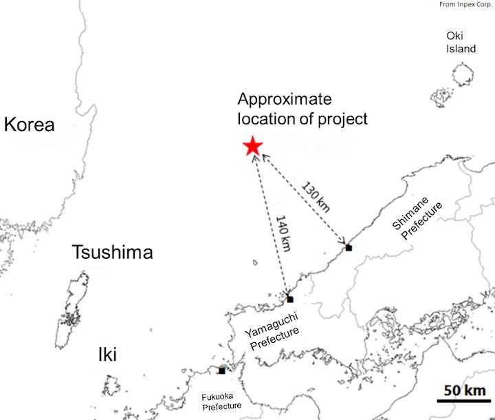 Content Dam Ogj Online Articles 2016 06 Inpex Japan Map