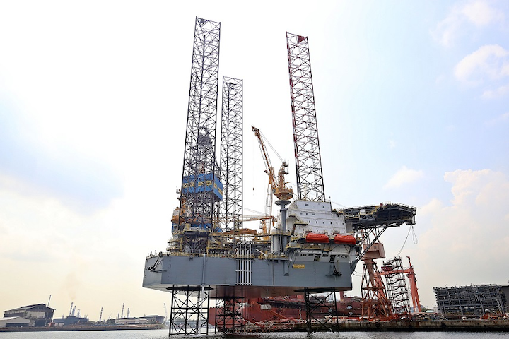 Content Dam Ogj Online Articles 2016 06 Sembcorp Jack Up Rig
