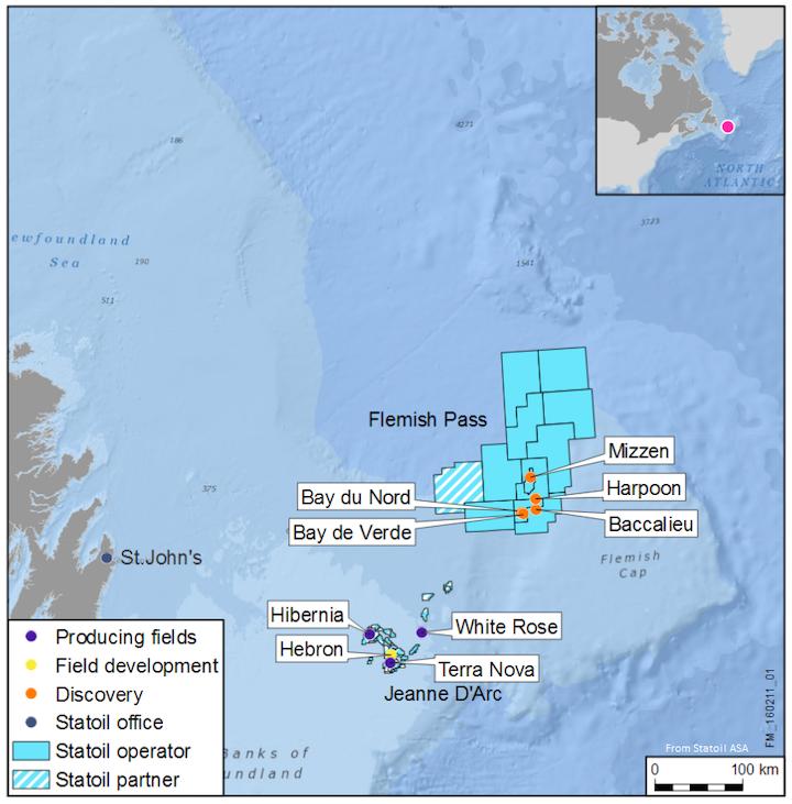 Content Dam Ogj Online Articles 2016 06 Statoil Newfoundland Map