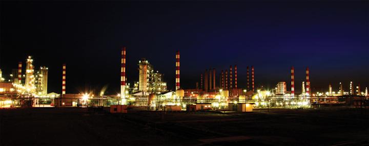 160704ogjpbr P01 Abadan Refinery