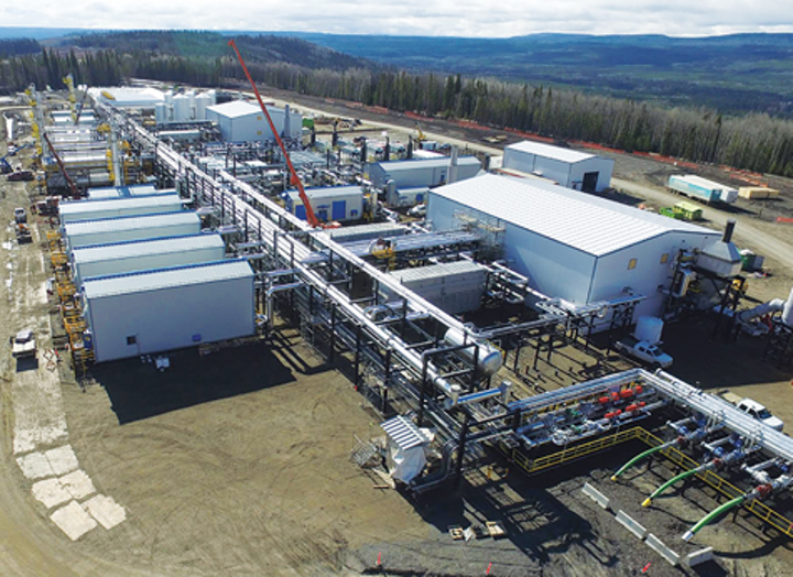 Altagas Ltd Townsend Facility 2