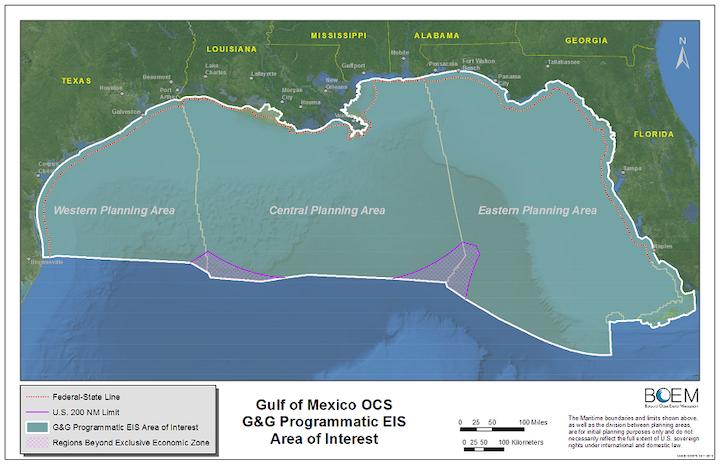 Content Dam Ogj Online Articles 2016 09 Boem G G Eis Gulf Map