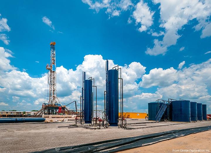 Content Dam Ogj Online Articles 2016 10 Gastar Oklahoma Tower Tanks