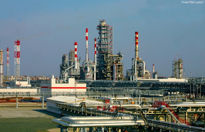 Content Dam Ogj Online Articles 2016 10 Pjsc Lukoil Perm Refinery 1