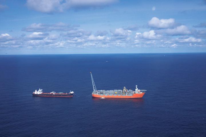 GUIDE TO WORLD CRUDES: Norwegian Skarv Blend assayed | Oil