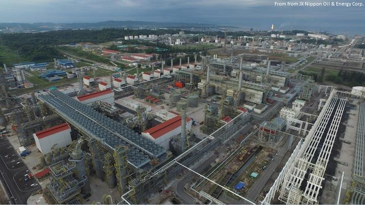 Content Dam Ogj Online Articles 2017 01 Jx Nippon Oil Energy Corp Petronas Lng Complex Lng Train 9